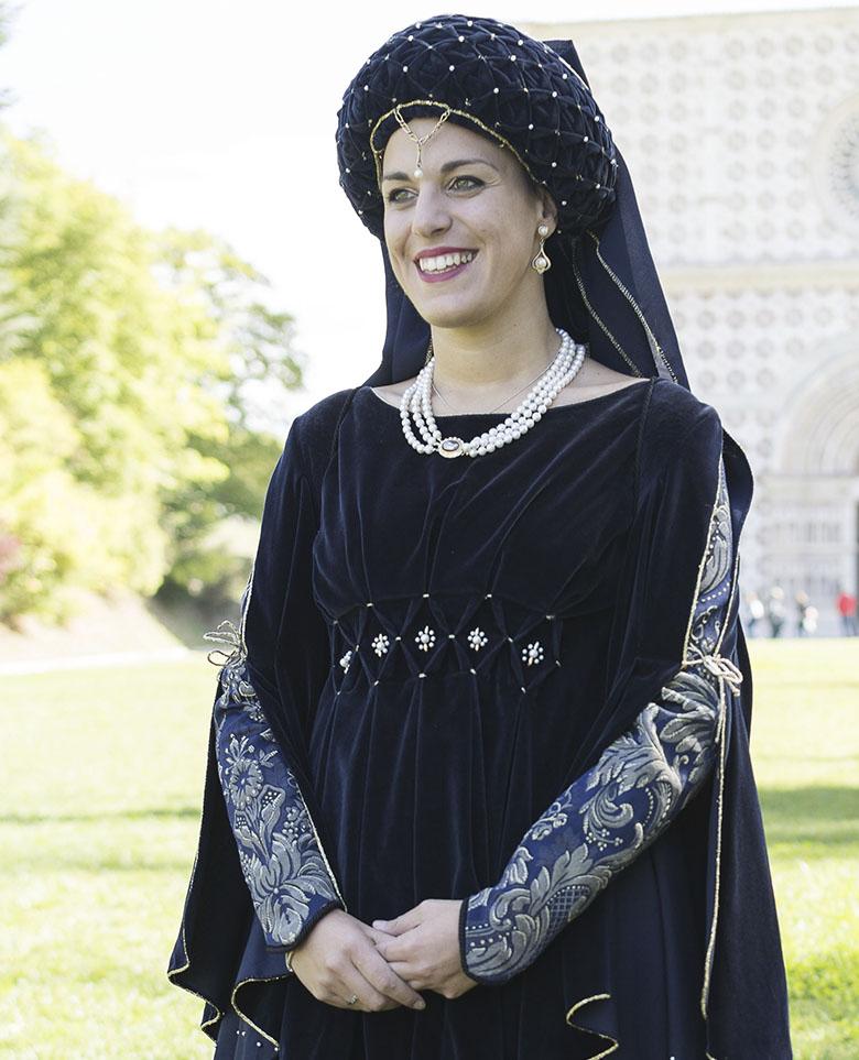 Dama Collemaggio