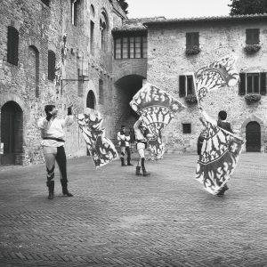 San Gimignano @ San Gimignano   San Gimignano   Toscana   Italia