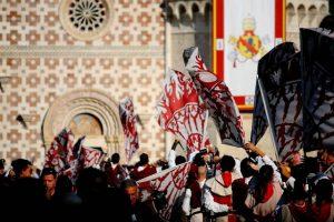 Perdonanza Celestiniana @ L'Aquila- Centro Storico | L'Aquila | Abruzzo | Italia